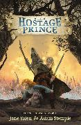 Cover-Bild zu Yolen, Jane: The Hostage Prince (eBook)