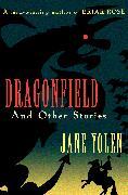 Cover-Bild zu Yolen, Jane: Dragonfield (eBook)