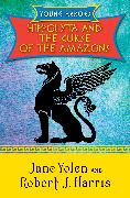 Cover-Bild zu Yolen, Jane: Hippolyta and the Curse of the Amazons (eBook)