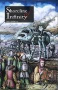 Cover-Bild zu Clements, David L: Shoreline of Infinity 7 (Shoreline of Infinity science fiction magazine, #7) (eBook)