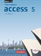 Cover-Bild zu Access, Allgemeine Ausgabe 2014, Abschlussband 5: 9. Schuljahr, Schülerbuch - Lehrerfassung, Kartoniert