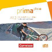 Cover-Bild zu Prima plus, Deutsch für Jugendliche, Allgemeine Ausgabe, A1: Band 2, Audio-CD zum Schülerbuch