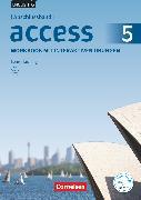 Cover-Bild zu Access, Allgemeine Ausgabe 2014, Abschlussband 5: 9. Schuljahr, Workbook mit interaktiven Übungen auf scook.de - Lehrerfassung, Mit Audio-CD und Audios online von Seidl, Jennifer