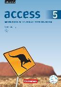Cover-Bild zu Access, Allgemeine Ausgabe 2014, Band 5: 9. Schuljahr, Workbook mit interaktiven Übungen auf scook.de - Lehrerfassung, Mit Audio-CD und Audios online von Seidl, Jennifer