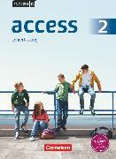 Cover-Bild zu Access, Allgemeine Ausgabe 2014, Band 2: 6. Schuljahr, Schülerbuch - Lehrerfassung, Kartoniert von Harger, Laurence