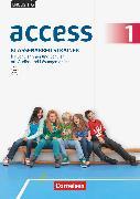 Cover-Bild zu Access, Allgemeine Ausgabe 2014, Band 1: 5. Schuljahr, Klassenarbeitstrainer mit Audios und Lösungen online von Schweitzer, Bärbel