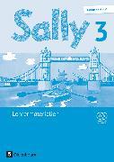 Cover-Bild zu Sally, Englisch ab Klasse 3 - Allgemeine Ausgabe 2014, 3. Schuljahr, Lehrermaterialien mit 2 Audio-CDs und CD-ROM von Bredenbröcker, Martina