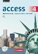 Cover-Bild zu Access, Allgemeine Ausgabe 2014, Band 4: 8. Schuljahr, Workbook mit interaktiven Übungen auf scook.de, Mit Audios online von Seidl, Jennifer