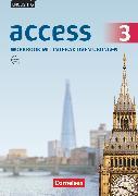 Cover-Bild zu Access, Allgemeine Ausgabe 2014, Band 3: 7. Schuljahr, Workbook mit interaktiven Übungen auf scook.de, Mit Audios online von Seidl, Jennifer