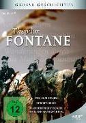 Cover-Bild zu Theodor Fontane von Fontane, Theodor
