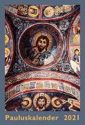 Cover-Bild zu Pauluskalender 2021