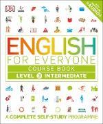 Cover-Bild zu English for Everyone Course Book Level 3 Intermediate (eBook)