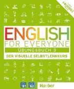Cover-Bild zu English for Everyone 3 - Übungsbuch von Dorling Kindersley (Hrsg.)