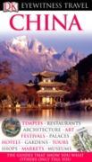 Cover-Bild zu China (eBook) von Kindersley, Dorling