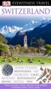 Cover-Bild zu Switzerland (eBook) von Kindersley, Dorling