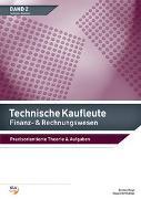 Cover-Bild zu Technische Kaufleute Finanz- & Rechnungswesen von Hugo, Gernot