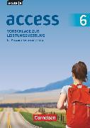 Cover-Bild zu Access, Allgemeine Ausgabe 2014, Band 6: 10. Schuljahr, Vorschläge zur Leistungsmessung, Für Klassenarbeiten und Tests, CD-Extra, CD-ROM und CD auf einem Datenträger