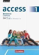 Cover-Bild zu Access, Allgemeine Ausgabe 2014, Band 1: 5. Schuljahr, Workbook - Lehrerfassung, Mit Audio-CD, e-Workbook (CD-ROM) und MyBook von Seidl, Jennifer