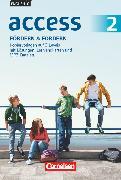 Cover-Bild zu Access, Allgemeine Ausgabe 2014 / Baden-Württemberg 2016, Band 2: 6. Schuljahr, Fördern & Fordern, Fördermaterialien auf CD-ROM, Inhaltlich identisch mit 033293-9