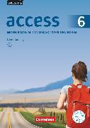 Cover-Bild zu Access, Allgemeine Ausgabe 2014, Band 6: 10. Schuljahr, Workbook mit interaktiven Übungen auf scook.de - Lehrerfassung, Mit Audio-CD und Audios online von Shilcock, Jason John