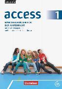 Cover-Bild zu Access, Allgemeine Ausgabe 2014, Band 1: 5. Schuljahr, Handreichungen für den Unterricht