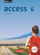 Cover-Bild zu Access, Allgemeine Ausgabe 2014, Band 6: 10. Schuljahr, Schülerbuch - Lehrerfassung, Kartoniert von Harger, Laurence