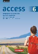 Cover-Bild zu Access, Allgemeine Ausgabe 2014, Band 6: 10. Schuljahr, Handreichungen für den Unterricht