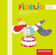 Cover-Bild zu Fidelio Musikbücher / Fidelio Musikbücher - Allgemeine Ausgabe 2014