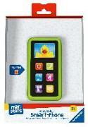 Cover-Bild zu Mein erstes Smart-Phone