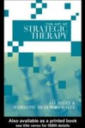 Cover-Bild zu Haley, Jay: The Art of Strategic Therapy (eBook)