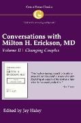 Cover-Bild zu Haley, Jay (Hrsg.): Conversations with Milton H. Erickson MD Volume II