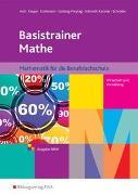 Cover-Bild zu Basistrainer Mathe von Kuhlmann, Gregor