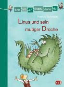 Cover-Bild zu Erst ich ein Stück, dann du - Linus und sein mutiger Drache von Schröder, Patricia