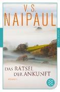 Cover-Bild zu Das Rätsel der Ankunft (eBook) von Naipaul, V. S.