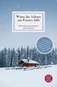 Cover-Bild zu Wenn der Schnee ans Fenster fällt von Franck, Heide (Hrsg.)