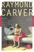 Cover-Bild zu Wovon wir reden, wenn wir von Liebe reden von Carver, Raymond