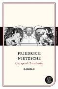 Cover-Bild zu Also sprach Zarathustra von Nietzsche, Friedrich