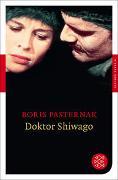 Cover-Bild zu Doktor Shiwago von Pasternak, Boris