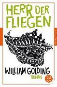 Cover-Bild zu Herr der Fliegen (eBook) von Golding, William