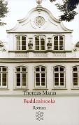 Cover-Bild zu Buddenbrooks von Mann, Thomas