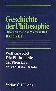 Cover-Bild zu Röd, Wolfgang: Geschichte der Philosophie Bd. 8: Die Philosophie der Neuzeit 2: Von Newton bis Rousseau (eBook)