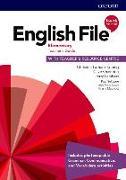 Cover-Bild zu English File: Elementary: Teacher's Guide with Teacher's Resource Centre von Latham-Koenig, Christina