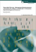 Cover-Bild zu Finanzielle Führung - Management-Basiskompetenz von Baumann, Robert