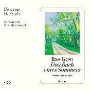 Cover-Bild zu Das Buch eines Sommers