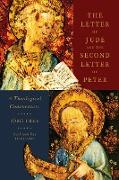 Cover-Bild zu The Letter of Jude and the Second Letter of Peter (eBook) von Frey, Jörg