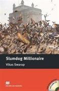 Cover-Bild zu Slumdog Millionnaire Pack von Swarup, Vikas