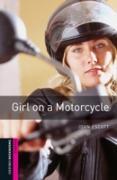 Cover-Bild zu Girl on a Motorcycle Starter Level Oxford Bookworms Library (eBook) von Escott, John