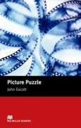Cover-Bild zu Picture Puzzle (eBook) von Escott, John