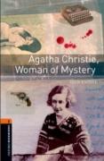 Cover-Bild zu Agatha Christie, Woman of Mystery Level 2 Oxford Bookworms Library (eBook) von Escott, John