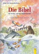 Cover-Bild zu Bydlinski, Georg: Die Bibel